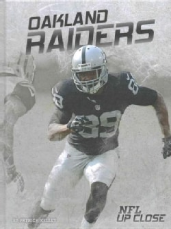 Oakland Raiders (Hardcover)