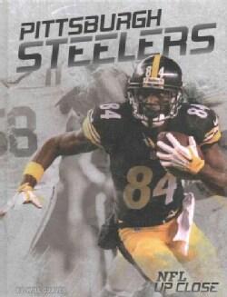 Pittsburgh Steelers (Hardcover)
