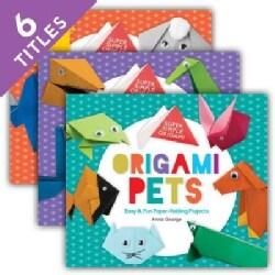 Super Simple Origami (Hardcover)