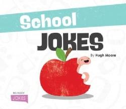 School Jokes (Hardcover)