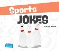 Sports Jokes (Hardcover)