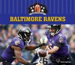 Baltimore Ravens (Hardcover)