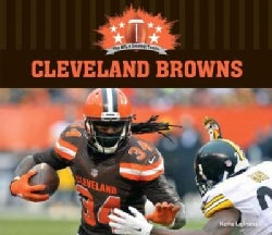 Cleveland Browns (Hardcover)