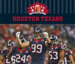 Houston Texans (Hardcover)