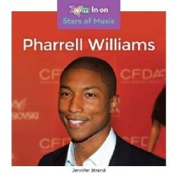 Pharrell Williams (Hardcover)