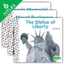 US Landmarks (Hardcover)