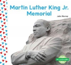 Martin Luther King Jr. Memorial (Hardcover)