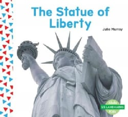 The Statue of Liberty (Hardcover)