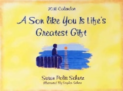 A Son Like You Is Life's Greatest Gift 2018 Calendar (Calendar)
