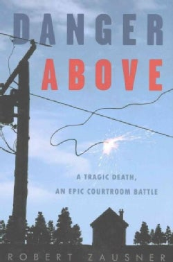 Danger Above: A Tragic Death, and Epic Courtroom Battle (Hardcover)