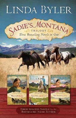 Sadie's Montana Trilogy: Three Bestselling Novels in One (Paperback)