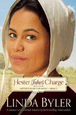 Hester Takes Charge (Paperback)