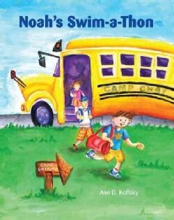 Noah's Swim-a-thon (Paperback)