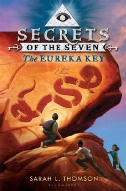 The Eureka Key (Paperback)