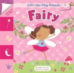 Fairy (Board book)