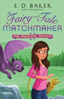 The Magical Match (Hardcover)