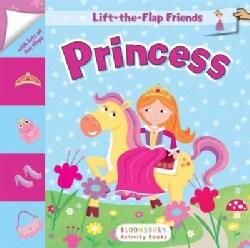 Princess (Board book)