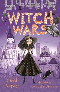 Witch Wars (Paperback)