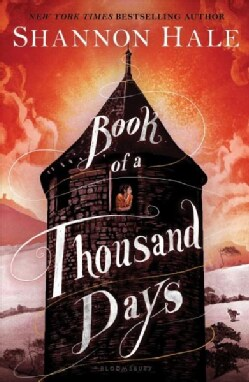 Book of a Thousand Days (Paperback)