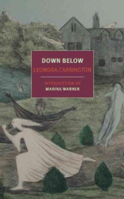 Down Below (Paperback)