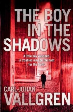 The Boy in the Shadows (Paperback)
