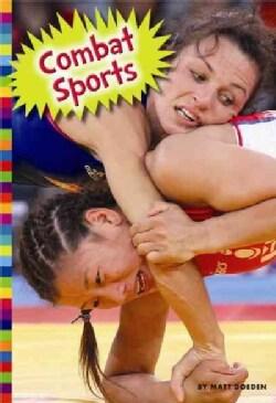 Combat Sports (Paperback)
