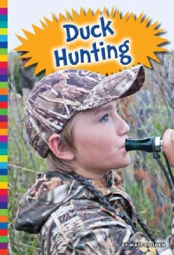 Duck Hunting (Paperback)