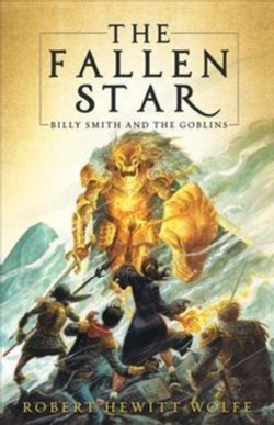 The Fallen Star (Hardcover)