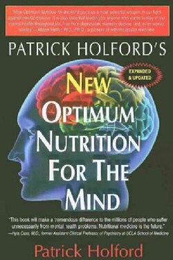 Optimum Nutrition for the Mind (Hardcover)