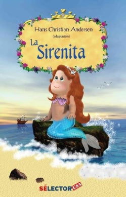 La sirenita / The Little Mermaid (Paperback)