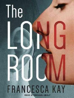 The Long Room (CD-Audio)
