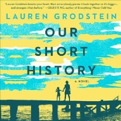 Our Short History (CD-Audio)