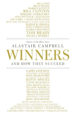 Winners: And How They Succeed (Paperback)