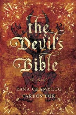 The Devil's Bible (Hardcover)
