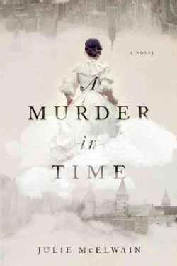 A Murder in Time (Paperback)