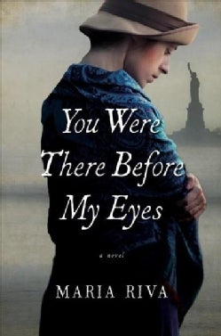 You Were There Before My Eyes (Hardcover)