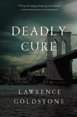 Deadly Cure (Hardcover)