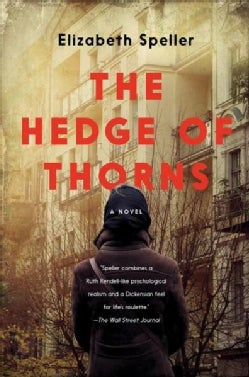The Hedge of Thorns (Hardcover)
