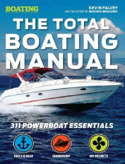 The Total Boating Manual (Paperback)