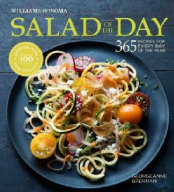 Salad of the Day (Hardcover)