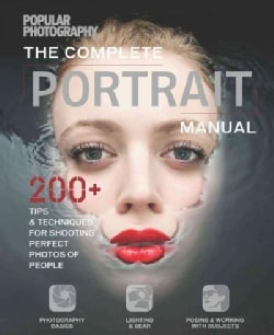 The Complete Portraits Manual (Hardcover)