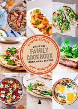 The Hungry Family Cookbook (Hardcover)