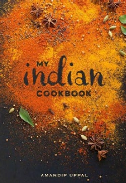 My Indian Cookbook (Hardcover)