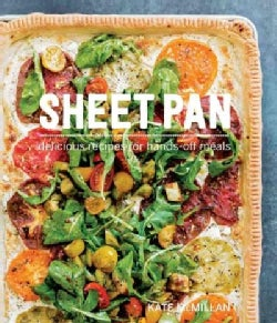 Sheet Pan: Delicious Recipes for Hands-Off Meals (Hardcover)