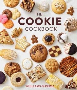 Favorite Cookies: More Than 40 Recipes for Iconic Treats (Hardcover)