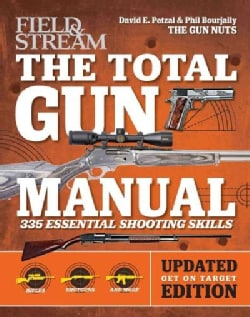 Total Gun Manual: Updated and Expanded! 368 Essential Shooting Skills (Paperback)