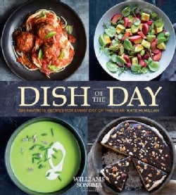 Dish of the Day: Williams Sonoma (Hardcover)