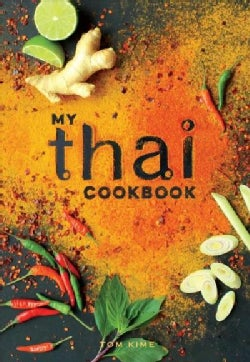 My Thai Cookbook (Hardcover)