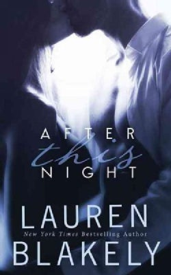 After This Night (Paperback)