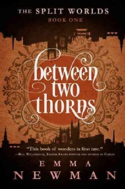 Between Two Thorns (Paperback)